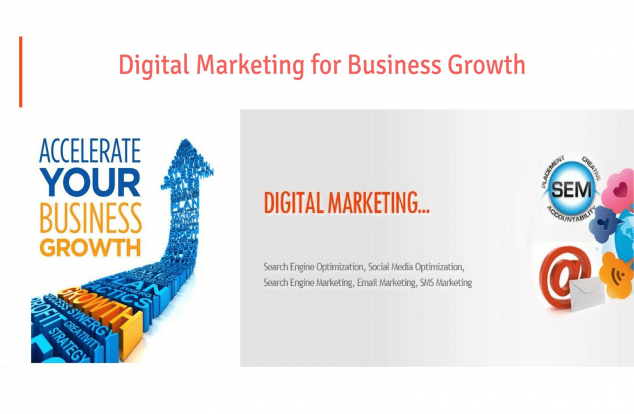 Digital marketing Hashtag